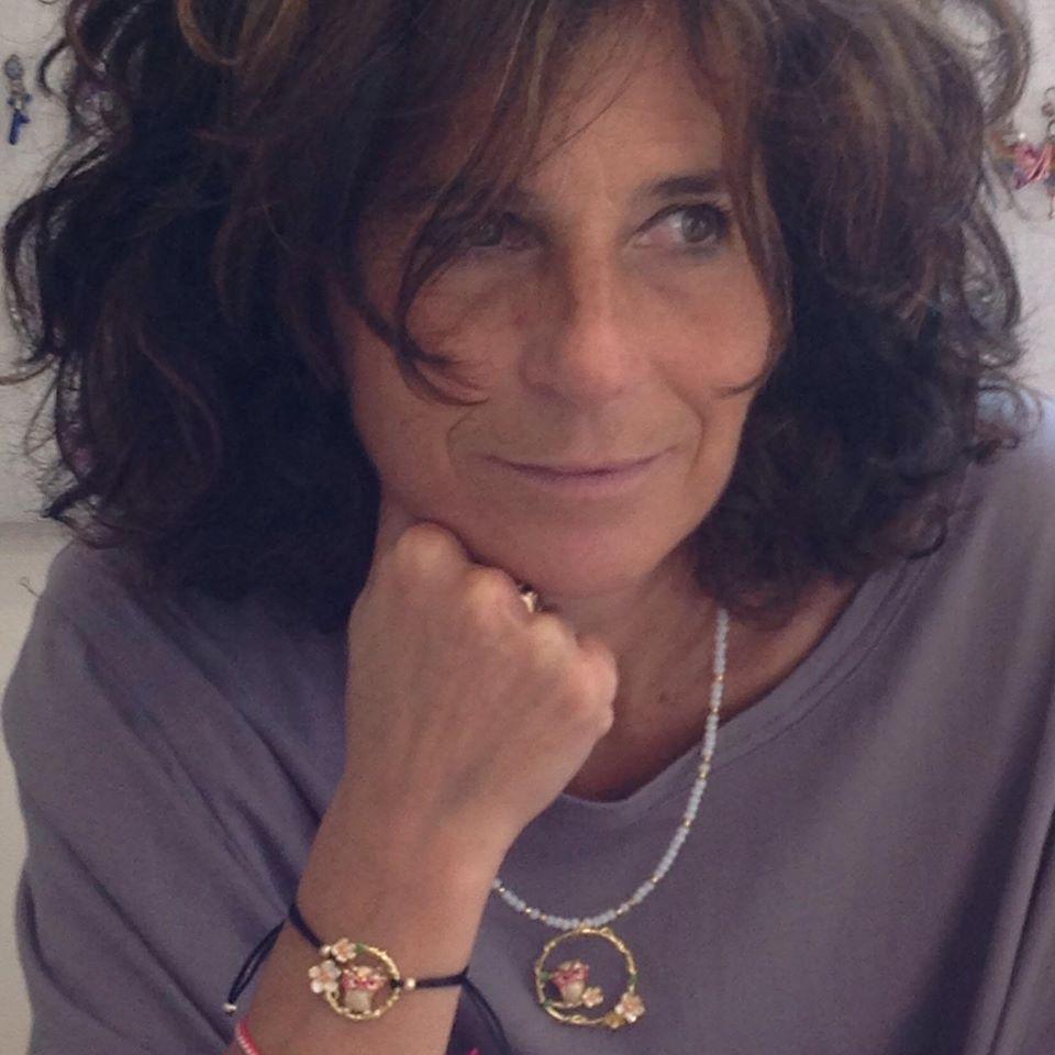 Silvia Bacci, proprietaria di TANTI BACCI Style